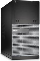 Desktop Dell OptiPlex 3020 MT i3-4160 500GB-7200rpm 4GB WIN8 Pro
