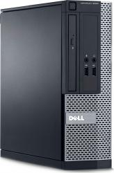 Desktop Dell Optiplex 3020 SFF i5-4590 500GB-7200rpm 4GB WIN7 Pro