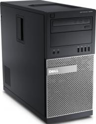 Desktop Dell Optiplex 9020 MT i7-4790 1TB 8GB R7-250 2GB WIN8 Pro