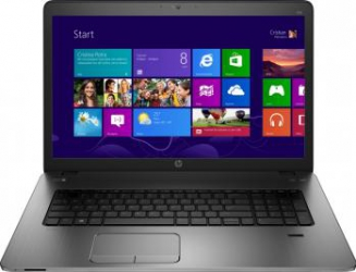 Laptop HP ProBook 470 G2 i5-4210U 1TB 4GB R5M255 2GB WIN8 Fingerprint