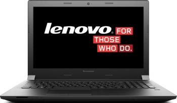 Laptop Lenovo B50-30 Dual Core N2830 500GB 4GB DVDRW Fingerprint