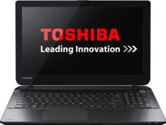 Laptop Toshiba Satellite L50-B-11C i3-4005U 500GB 4GB R5M230 1GB