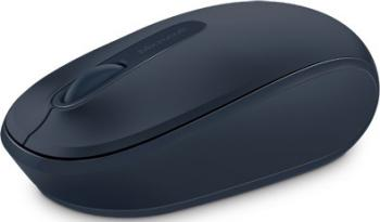 Mouse Wireless Microsoft Mobile 1850 Blue