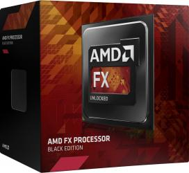Procesor AMD FX-6300 X6 6-core Socket AM3+
