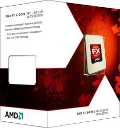 Procesor AMD FX-6350 3.9 Ghz 6-core AM3+ Box