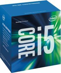 Procesor Intel Core i5-6600K 3.5GHz Socket 1151 Box