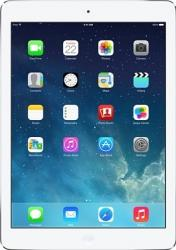 Tableta Apple iPad Air WiFi + Cellular 32GB Silver