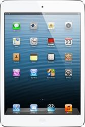 Tableta Apple iPad Mini 16GB 4G White-Silver