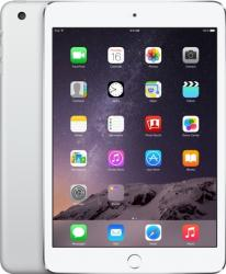 Tableta Apple iPad Mini 3 Wi-Fi 128GB Silver