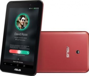 Tableta ASUS FonePad FE170CG Z2520 8GB 3G Dual-Sim Red
