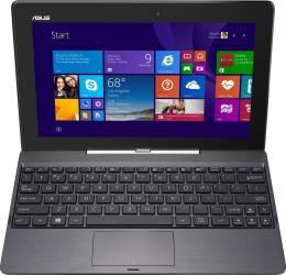 Tableta Asus Transformer Book T100TAF Z3735F 32GB + 500GB Windows 8.1 BING Gray