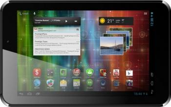 Tableta Prestigio MultiPad 2 Pro Duo 7.0 8 GB Android 4.1 Black