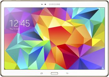 Tableta Samsung Galaxy Tab S 10.5 T800 16GB Android 4.4 White