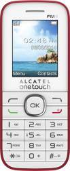 Telefon Mobil Alcatel One Touch 1046D Dual SIM Red