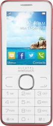 Telefon Mobil Alcatel One Touch 2007D Dual SIM Red