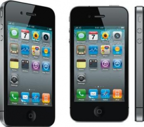 pret preturi Telefon Mobil Apple iPhone 4S 32Gb Black.