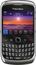 Telefon Mobil Blackberry 9300 3G Black