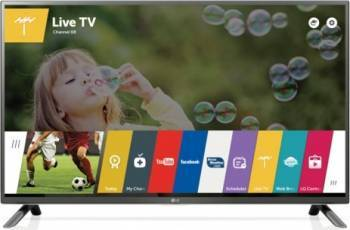 Televizor LED 32 LG 32LF650V Full HD 3D Smart Tv