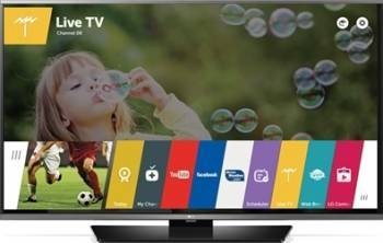 Televizor LED 40 LG 40LF630V Full HD Smart Tv