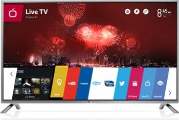 Televizor LED 42 LG 42LB630V Full HD Smart TV WiFi Direct