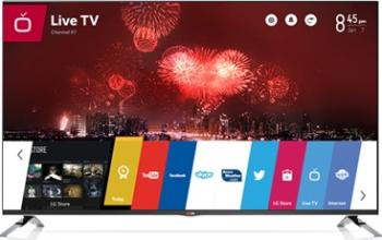 Televizor LED 42 LG 42LB671V Full HD Smart TV 3D