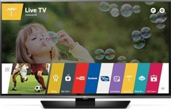 Televizor LED 55 LG 55LF630V Full HD Smart Tv