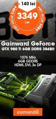 Gainward GeForce GTX 980 Ti