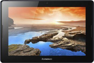 Tablete Tableta Lenovo IdeaTab A10-70 A7600 16GB 3G Android 4.2 Albastra
