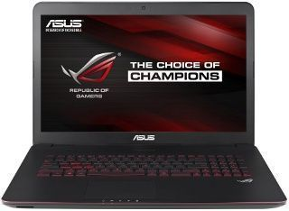 Laptop laptopuri Laptop Asus ROG G771JW-T7022D i7-4720HQ 1TB-7200rpm 8GB GTX960M 4GB FullHD