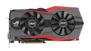 Placi video Placa video ASUS ROG Radeon R9 290X Matrix Platinum 4GB DDR5 512Bit