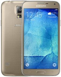 Telefoane Mobile Telefon Mobil Samsung Galaxy S5 Neo G903 4G Gold