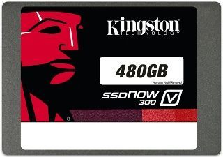 SSD-uri SSD Kingston V300 480GB SATA3 2.5 7mm