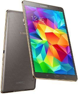 Tablete Tableta Samsung Galaxy Tab S 8.4 T700 16GB Android 4.4 Bronze